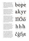 Regular • Italic • Հայերէն - Page 3