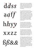 Regular • Italic • Հայերէն - Page 4
