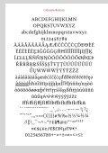 Regular • Italic • Հայերէն - Page 6