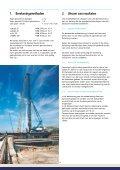 Ontwerpcriteria heitraversen - Arbocatalogus Funderingen - Page 4