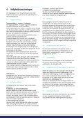 Ontwerpcriteria heitraversen - Arbocatalogus Funderingen - Page 7