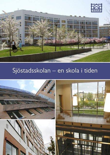 Sjöstadsskolan - SISAB