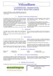 266 USCIDDA - Union des oenologues de France