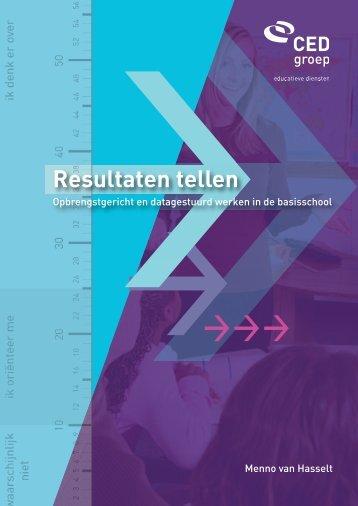 Resultaten Tellen - Van Hasselt Advies
