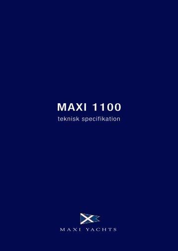 Maxi 1100 031229 (sv).indd