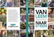 Jubileumboek in PDF - Het Groene Dak