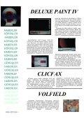 Amiga Dunyasi - Sayi 15 (Agustos 1991).pdf - Retro Dergi - Page 4