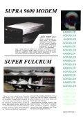 Amiga Dunyasi - Sayi 15 (Agustos 1991).pdf - Retro Dergi - Page 5
