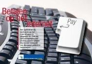 Betalen op het internet - ECC