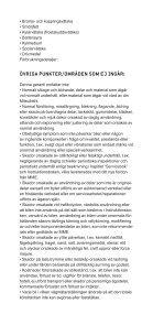 Villkor för garanti (pdf) - Mitsubishi - Page 5