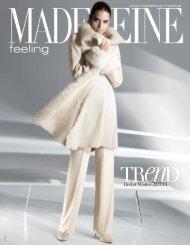 Madeleine Feeling 2013/14