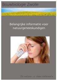 BBZ Brochure ng totaal v1-1 - Bouwbiologie Zwolle