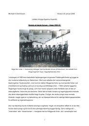 Struben af dansk forsvar – Køge 1909-181 - clemmesen.org