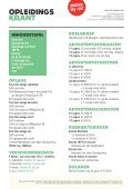 Download de Nederlandstalige folder voor verschijningsdata en ... - Page 2