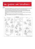Voorkeurshouding naar links Verzorgen ... - Lucie du Quesne - Page 2
