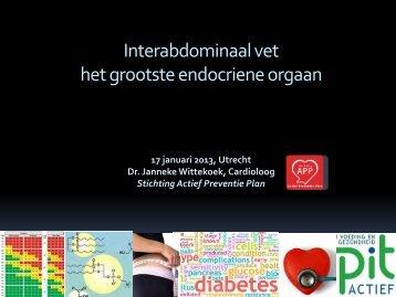 Diabetes - PIT Actief