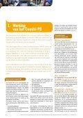 Opdrachten en bevoegdheden van het Comité voor Preventie ... - ACV - Page 4