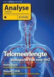 6 - Nederlandse Vereniging van bioMedisch ...