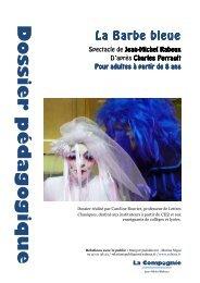 Dp La Barbe bleue 11 12.pdf - La Compagnie Jean-Michel Rabeux