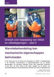 Deel 2 Warmtebehandeling kan mechnische ... - Titan Projects BV