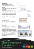 Grafisk produktion & Workflow - Gitte Christensen - Page 3