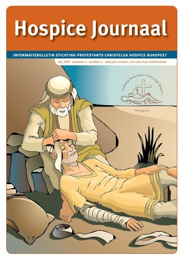 Hospice Journaal - Welkom op de website van Hospice de ...