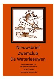 nieuwsbrief wlw april 2012.pdf - Waterleeuwen