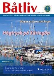 Båtliv nr 3, 2012