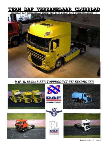 dec 2009 (PDF) - Team Daf Verzamelaar