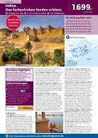 Weltweite Rundreisen mit ärztlicher Begleitung - Seite 6