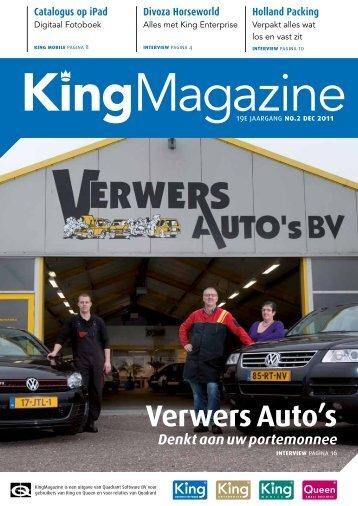 Verwers Auto's - Quadrant