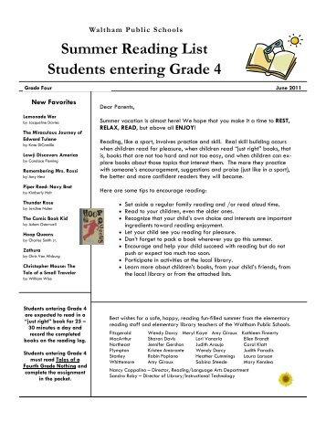2011 isat sample book grade 4
