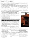 Spale Djokic i Forums studio, där han spelar in egna ... - Ulricehamn - Page 4