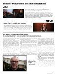 Spale Djokic i Forums studio, där han spelar in egna ... - Ulricehamn - Page 7