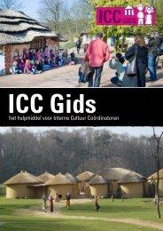 ICCGIDS ICC Gids - Welkom bij Stichting Educatief Platteland!
