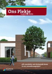 brochure - Studio Bronts