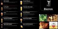 Bieren - De Engel