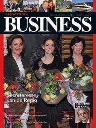 Secretaresse van de Regio - Drechtsteden BUSINESS