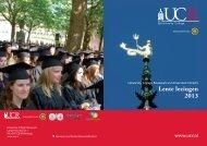 Flyer Lente Lezingen 2013.pdf - University College Roosevelt