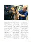 Dienst Veeartsenij - Federale politie - Page 2