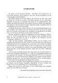 1 Sabbat Bijbel Lessen, juli – september 2011 - Seventh Day ... - Page 3