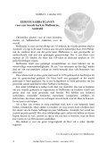 1 Sabbat Bijbel Lessen, juli – september 2011 - Seventh Day ... - Page 4