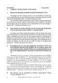 1 Sabbat Bijbel Lessen, juli – september 2011 - Seventh Day ... - Page 6