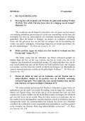 1 Sabbat Bijbel Lessen, juli – september 2011 - Seventh Day ... - Page 7