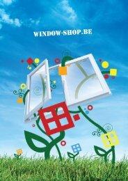 More Info - Window Shop