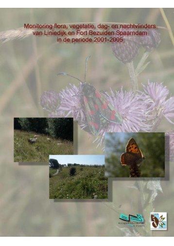 download dit rapport - Ecologisch Adviesbureau B. Kruijsen