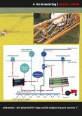 Scan-Sprayer AirJet TwinFluid Systemet - Scan-Agro - Page 5