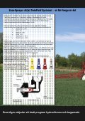 Scan-Sprayer AirJet TwinFluid Systemet - Scan-Agro - Page 6