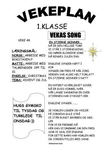 1.KLASSE