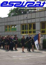 május - Energetikai Szakközépiskola és Kollégium
